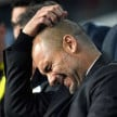 Manajer Manchester City, Pep Guardiola