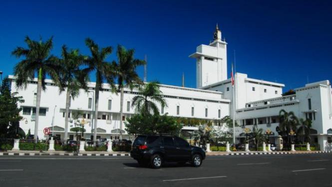 Kota Tua Surabaya.