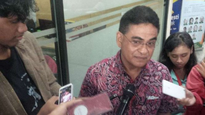 PDIP Sewot Bung Hatta Disamakan dengan Sandiaga