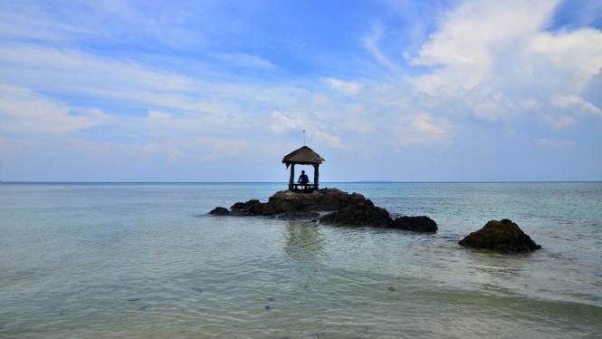 Jelajah Keindahan Pulau Karimunjawa