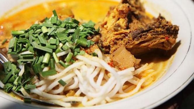 Lima Kuliner Tangerang Yang Terkenal Enak Viva