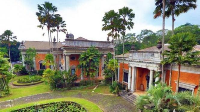 Villa Leduk, Pasuruan.