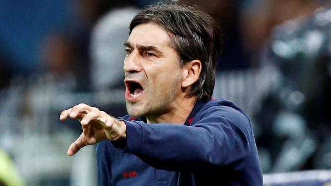 Pelatih Genoa, Ivan Juric