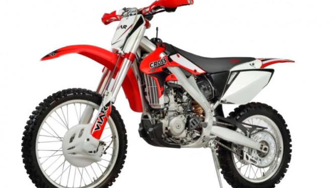 Viar Cross X 250ES.
