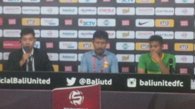 Pelatih Bhayangkara FC, Ibnu Grahan