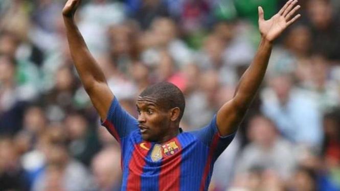Bek Barcelona, Marlon