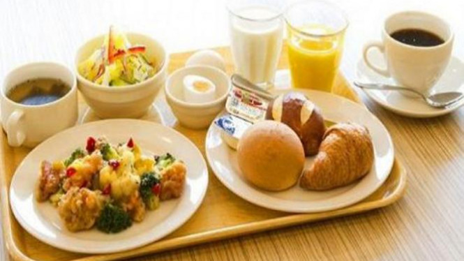 Tujuh Makanan Untuk Sarapan Sempurna Di Pagi Hari