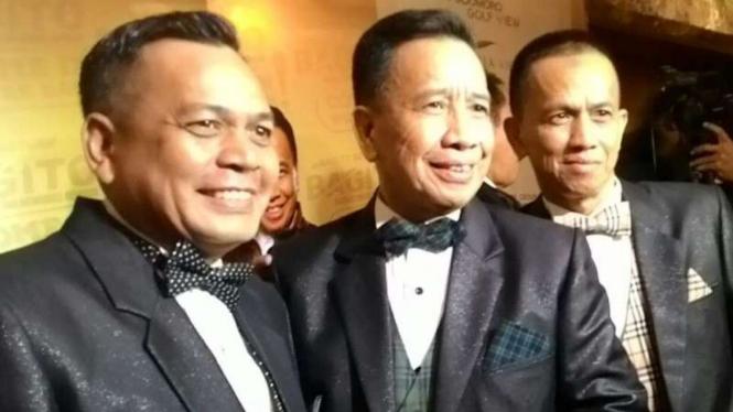 Personel grup lawak Bagito, Unang-Miing-Didin