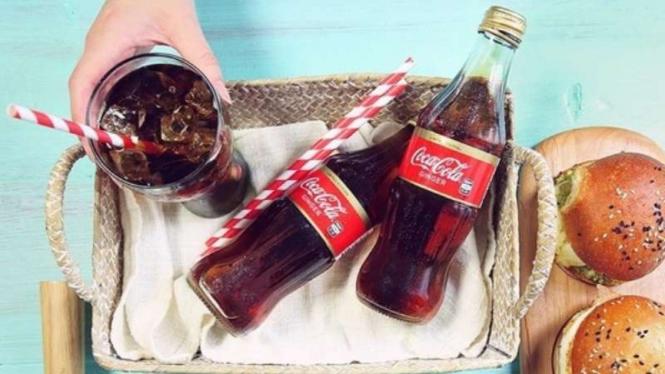 Coca Cola Ginger