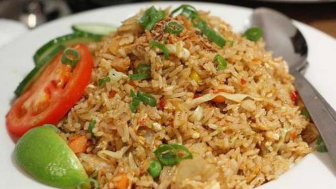 Nasi Goreng Mesir Kuliner Baru Kasembon Viva