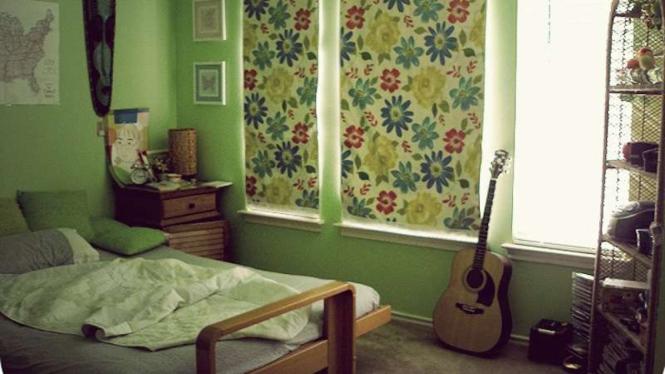 5 Langkah Jitu Hindari Kekacauan di Ruang Tidur VIVA