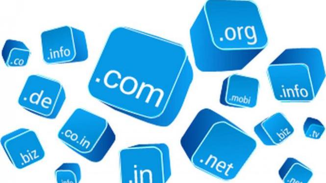 Alternatif Nama Domain Inggris