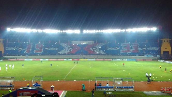 Duel Ditunda, Persib Vs Persiwa Digelar Di Stadion Si Jalak Harupat?