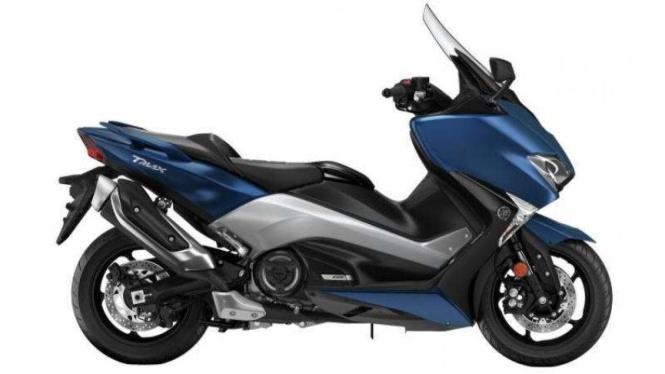 Dua Komponen Bermasalah, Yamaha Indonesia Umumkan Recall Tmax