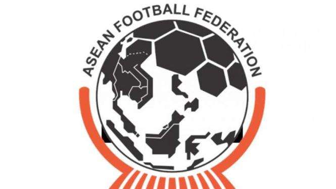 Logo ASEAN Football Federation (AFF)