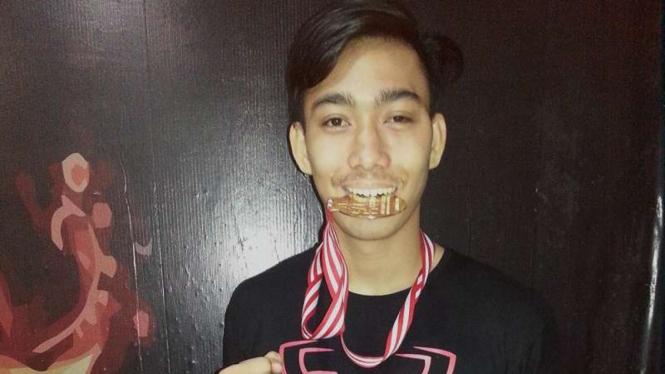 Petarung One Pride MMA, Deni Arif Fadhillah