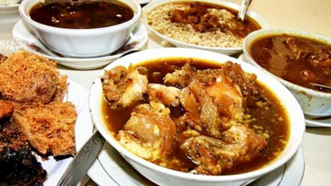 Tujuh Wisata Kuliner Malang Yang Terkenal Murah Viva