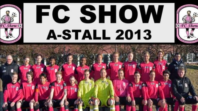 Klub profesional Norwegia, FC Show