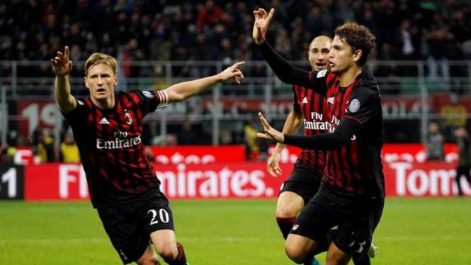 Pemain AC Milan