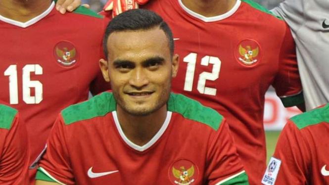 Pemain Timnas Indonesia, Rizky Rizaldi Pora