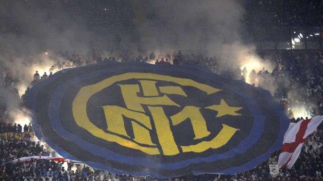 AC Milan Bermain Imbang dengan Inter Milan