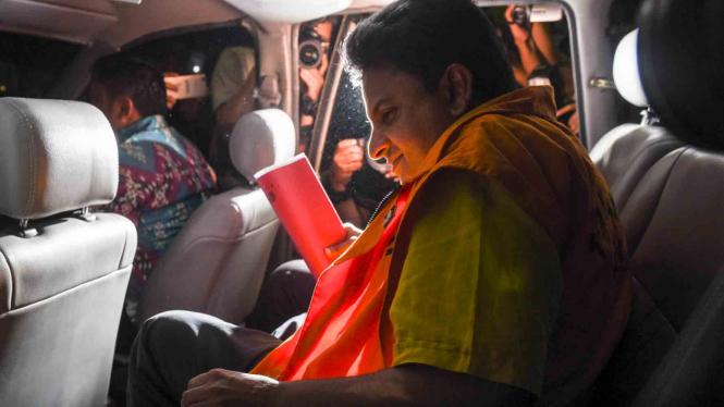 Lagi, Pegawai Pajak Ditangkap KPK Karena Suap