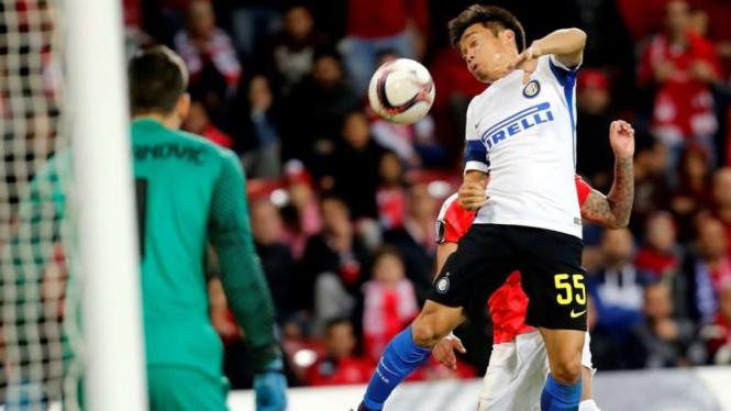 Pemain Inter Milan, Yuto Nagatomo