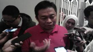 Direktur Utama Telkom Ririek Adriansyah.