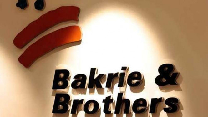 Bakrie & Brothers.