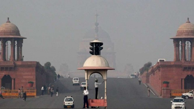 New Delhi, India.