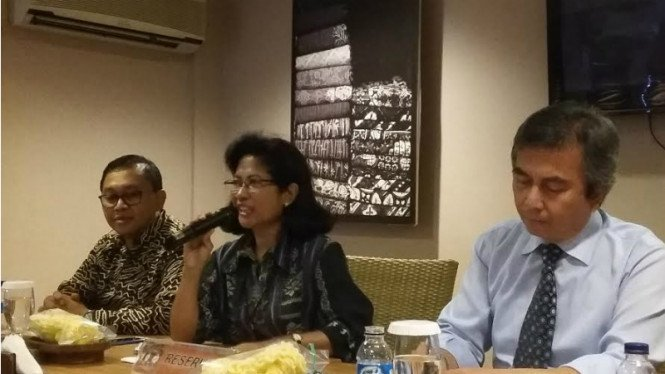 Press briefing Bali Democracy Forum 2016
