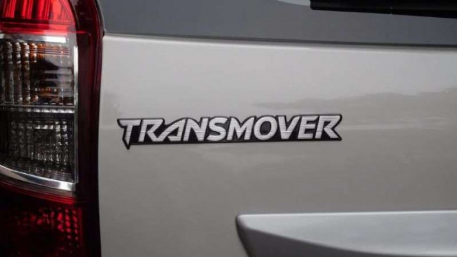 Avanza Transmover