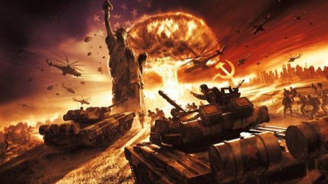 Perang Dunia III.