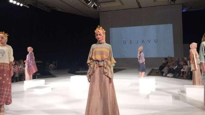 Ria Miranda Persembahkan 5 Tema Koleksi Musim Panas 2017 – VIVA 5e8357d602