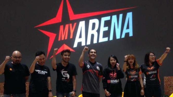 My Arena