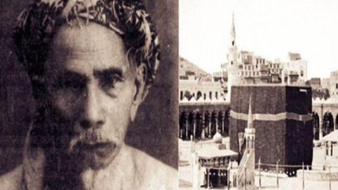 Ahmad Khatib Al-Minangkabawi.