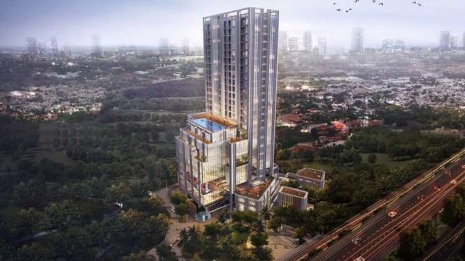 Apartemen Asiana Group
