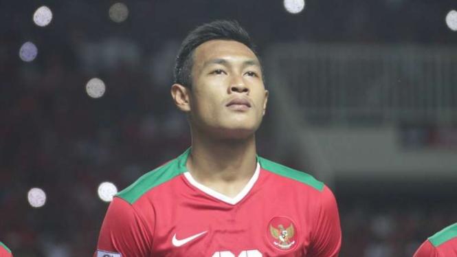 Bek timnas Indonesia, Hansamu Yama Pranata