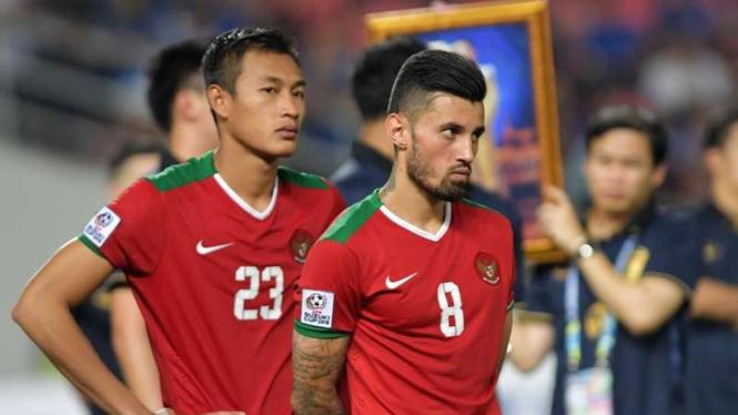 Fase Krusial Liga 1 Terganggu Timnas Indonesia, Ada Risau Dan Bahagia