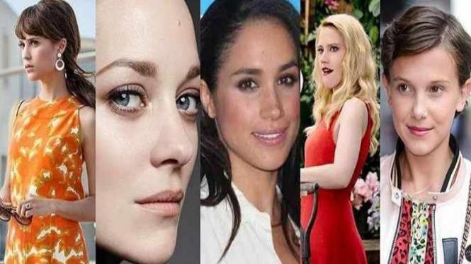 Aktris Hollywood.