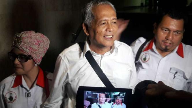 Aktivis Hatta Taliwang