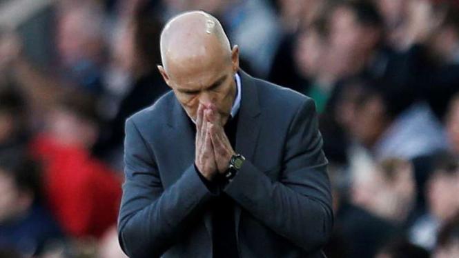 Mantan manajer Swansea City, Bob Bradley