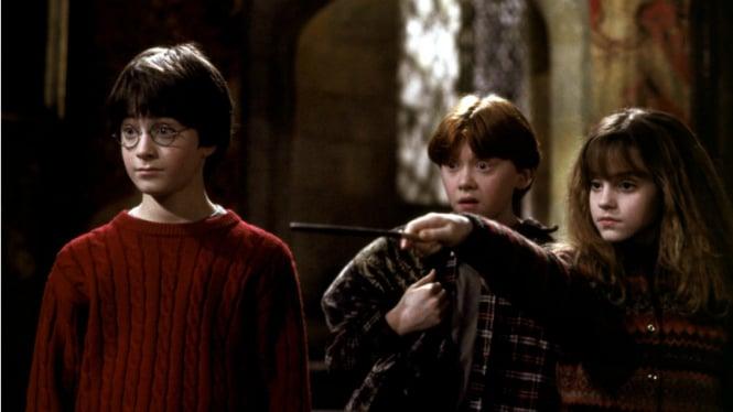 Harry Potter 1 Film Deutsch