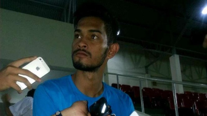 Putra angkat Cristiano Ronaldo asal Aceh, Martunis