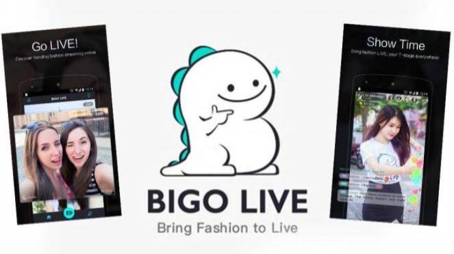 Bigo Live.