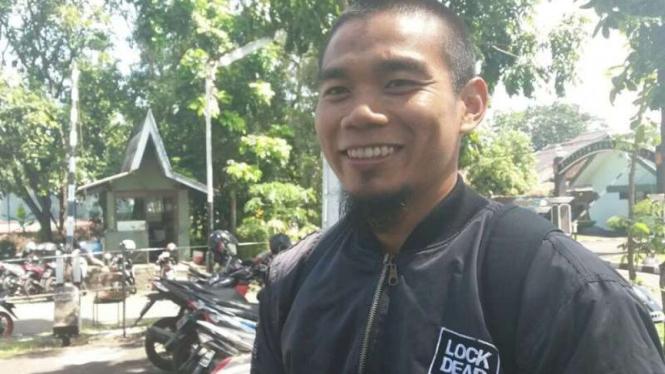 Eks bek Persib Bandung, Wildansyah