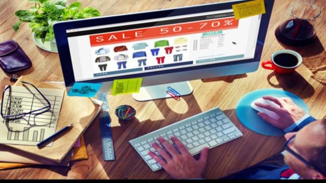 Lagi Merintis Bisnis Online Bisa Manfaatkan Website Gratis