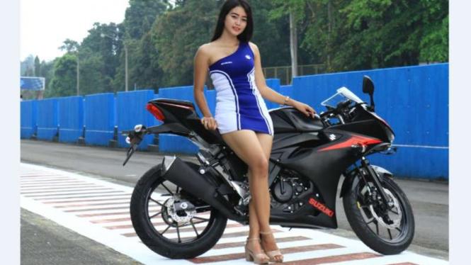 Devi, SPG Suzuki.
