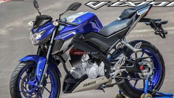 Wah Gosipnya Yamaha Nmax Facelift 2019 Rilis Bulan April Besok