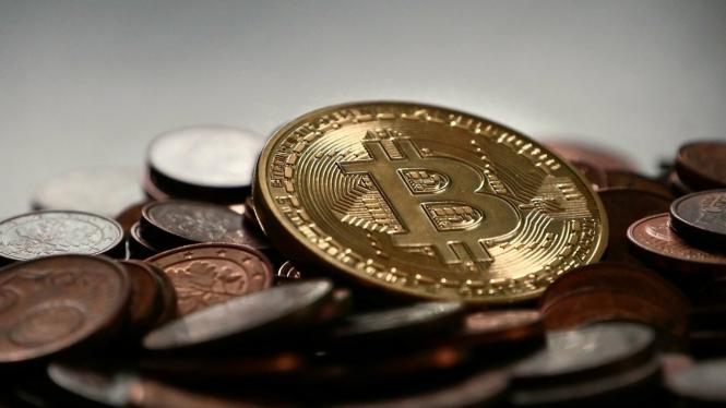 Mata uang digital, Bitcoin.